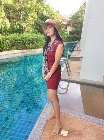 Lanta Resort : pool