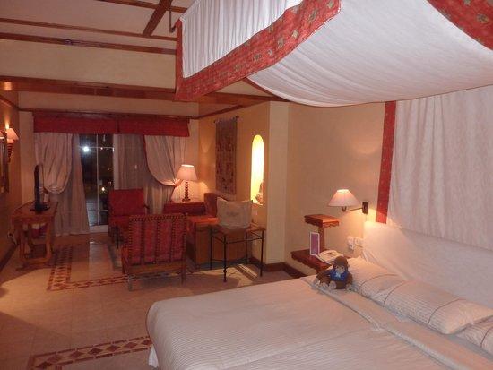room 1276  Grand Resort 5*, Єгипет,  Хургада - photo
