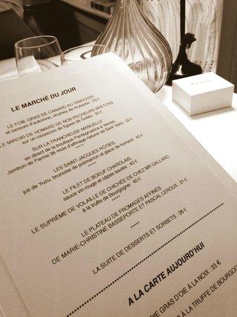 Le jardin gourmand auxerre restaurant reviews phone for Jardin gourmand auxerre