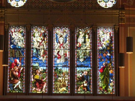 Wonderful Stained Glass Window Film : Wonderful Stained Glass Window Film - zitzat.com