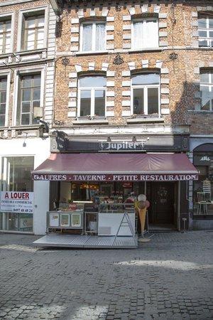 Taverne Le Paysan