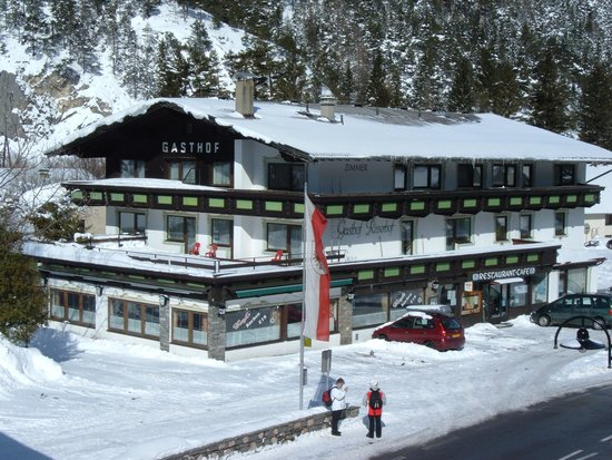 Risserhof Gasthof