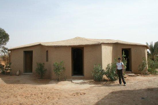 Auberge Ksar Sania : Eco-Rooms