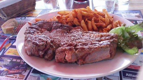 Restaurants Sur Saint Gaudens