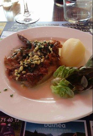 Www Restaurant De L Abattoir Saint Gaudens