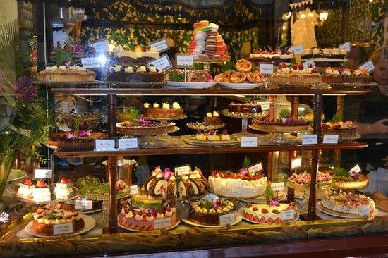 Best Cake Shops In Melbourne Australia