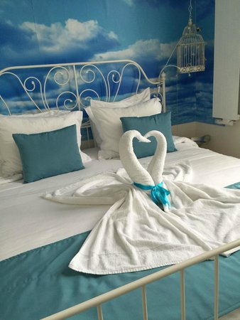 Heemskerk Suites- Adults only: Great attention to detail