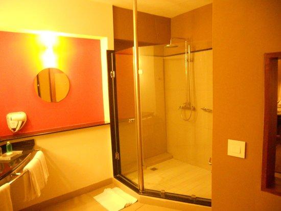 Salle de bain foto de tamarina golf spa boutique hotel for Boutique salle de bain