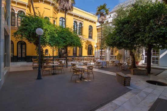 Photo of Hotel San Gil Seville