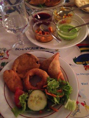 Restaurant Puja