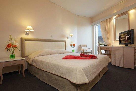 BEST WESTERN Hotel Fenix: Room
