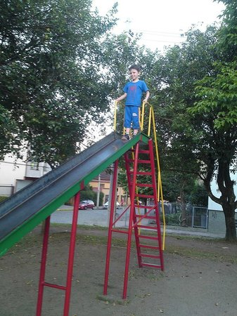 Parque Monteiro Lobato
