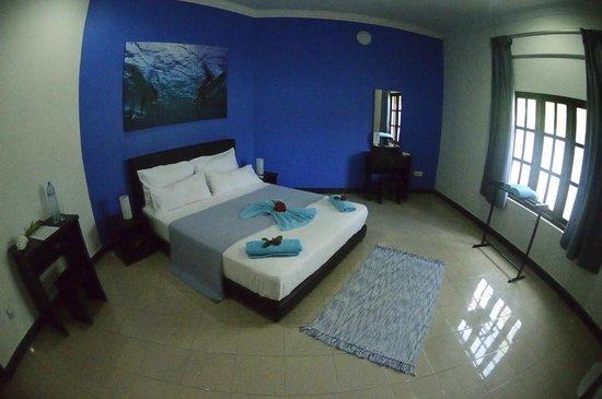 Just Surf Villa & Lodge Maldives: Lodge Room