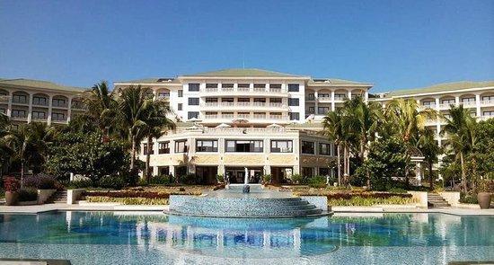 奥拉尼度假公寓酒店(岘港) - Olalani Resort & Condotel - 22则旅客评论