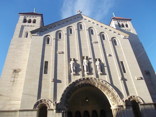 Chiesa luterana rm interno mostra pittura 2 foto di for Interno 5 b b roma