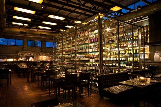 Sucre Restaurant Bar Grill