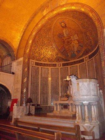 Chiesa Evangelica Luterana di Roma