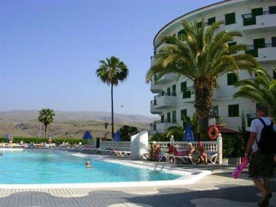 Gran Canaria Hotel Labranda Playa Bonita