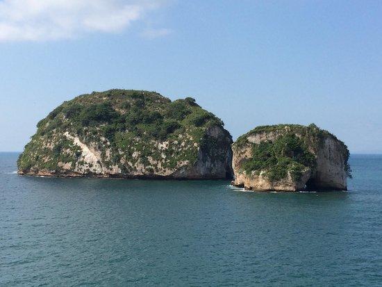 Bay of Banderas: -