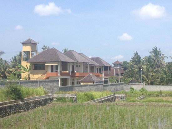 Rico Amerta Guest House