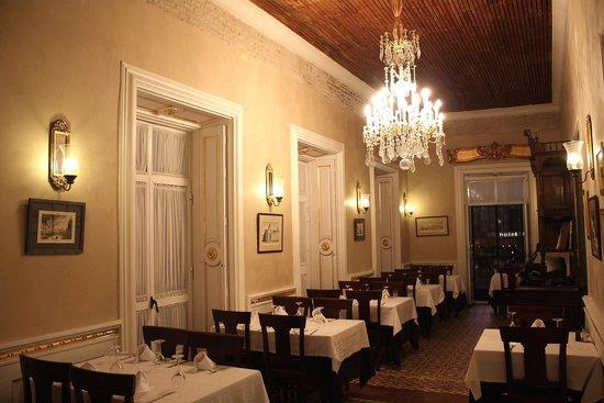 Restaurante Rialto