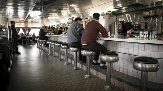Martindale Chief Diner