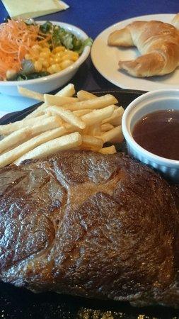 Meguro de Steak