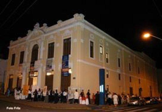 Teatro Municipal Sao Joao da Boa Vista
