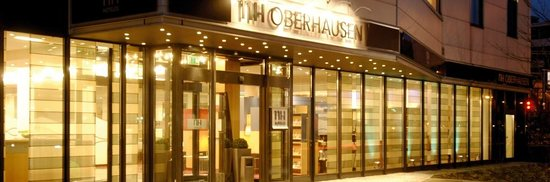 Photo of NH Oberhausen