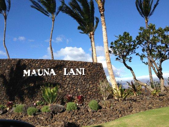 Fairways at Mauna Lani: Scenery