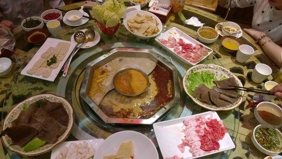 MaoJia Restaurant (WuXi HuBin)
