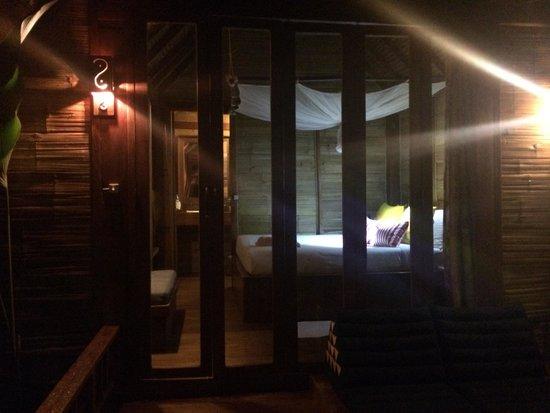 Pai Village Boutique Resort & Farm: Bungalow