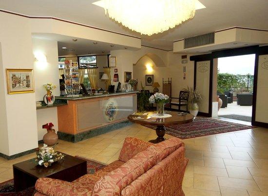 Hotel Guglielmo II