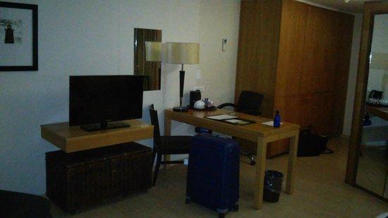 Island Club Hotel & Apartments: Island Club