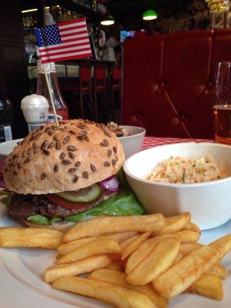 American Bull Restaurant