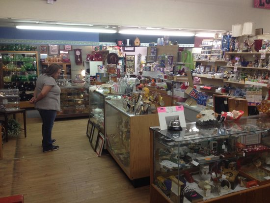Leavenworth Antique Mall