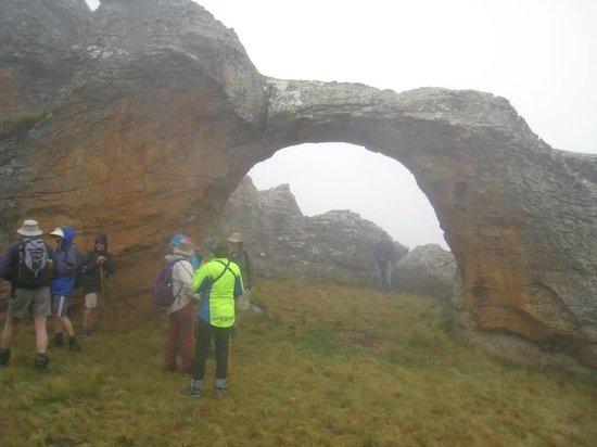 Sehlabathebe National Park照片