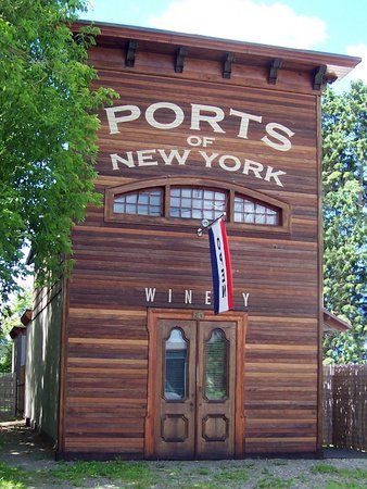 ‪Ports of New York Winery‬