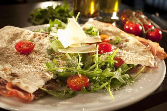 Genio osteria & Pizze