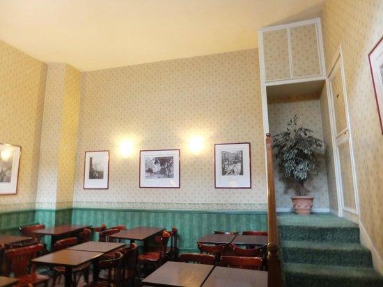 Hotel Royal Fromentin: Интерьер