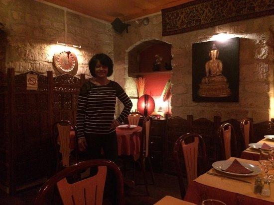 Katmandou Cafe: :)