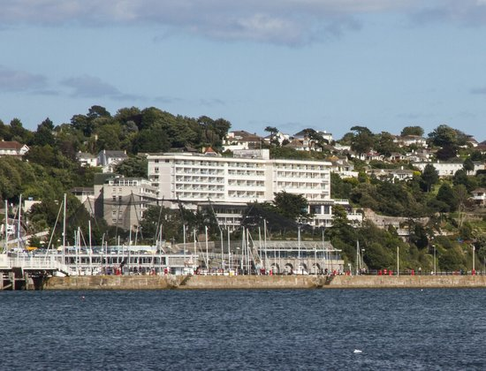 Imperial Hotel Torquay Spa Reviews