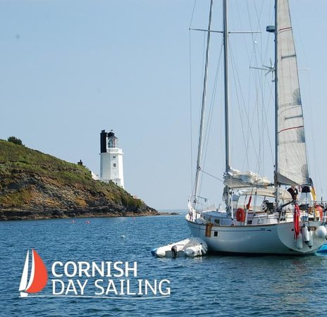 Cornish Day Sailing