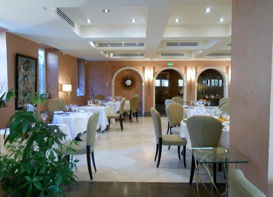 Restaurant Saint Donat S Herbasse