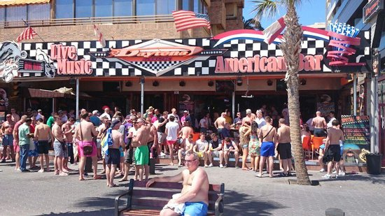 Daytona Rock Benidorm 2019 All You Need To Know Before