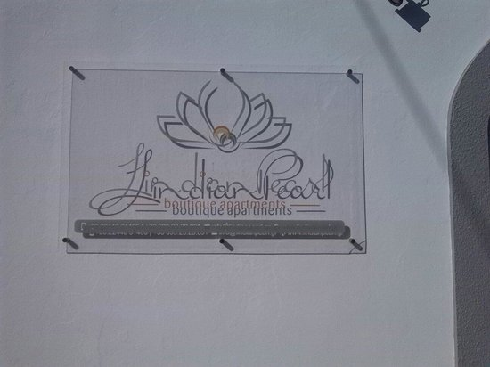 Lindian Pearl