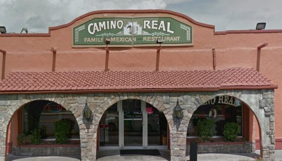 Camino Real: Beautiful Inside and Out