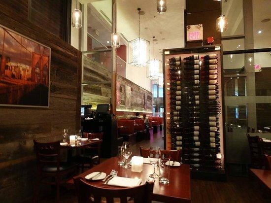 Wildfire Restaurant Toronto Reviews