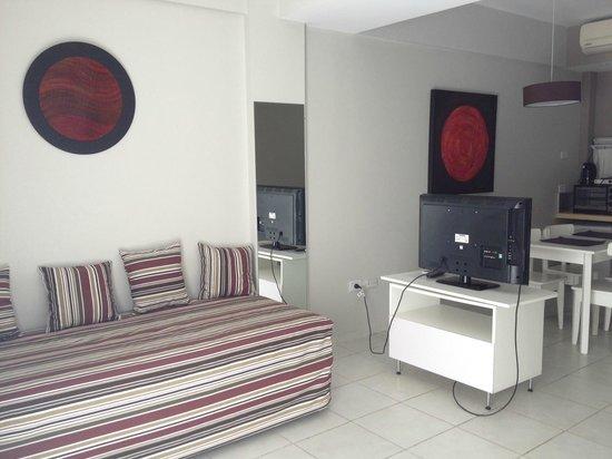 Apart Hotel Via 51 La Plata Argentina Opiniones Y