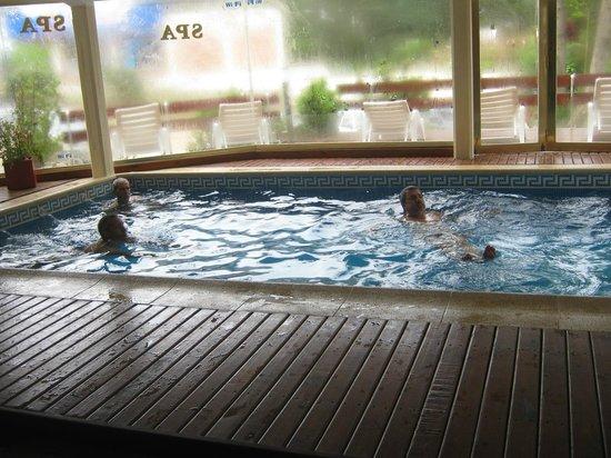 Piedras Doradas Hotel Spa